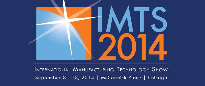 CIMCO at IMTS 2014